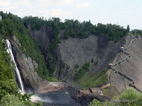 Cataratas de Montmorency