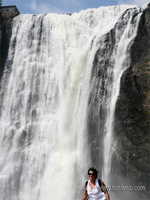 Catarata de Montmorency